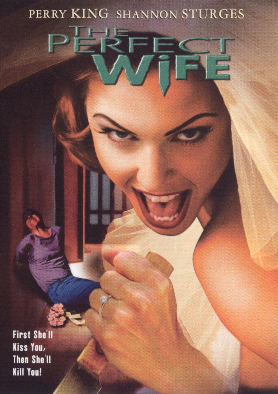 Film Dokonalá manželka