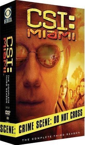 C.S.I.: Kriminálka Miami  III (19, 20)