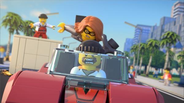 LEGO City  I (3)