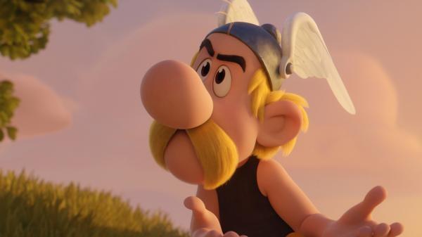 obrázek k pořadu Asterix a tajemství kouzelného lektvaru