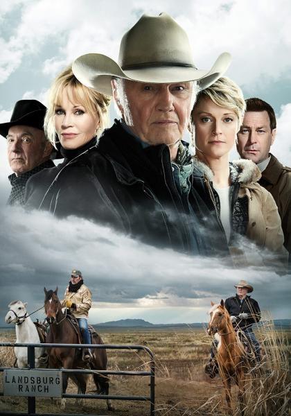 Film Rodinný ranč