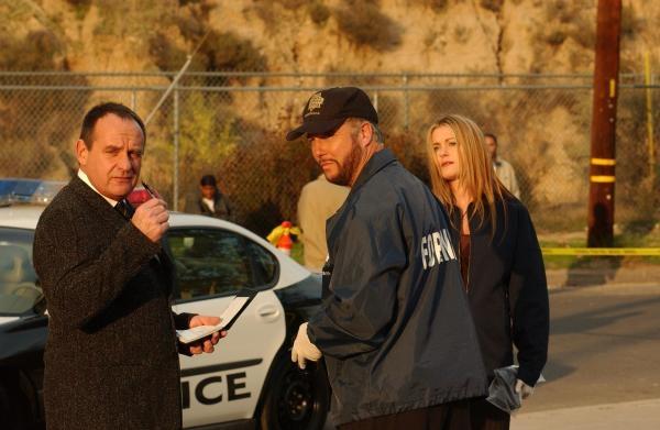 C.S.I.: Kriminálka Las Vegas  IV (7, 8)