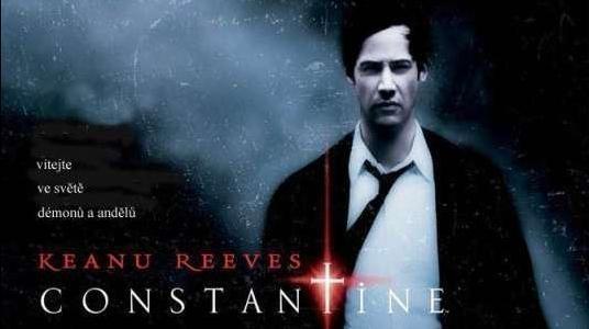 obrázek k pořadu Constantine