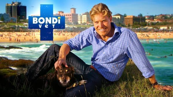 Veterinář z Bondi Beach: Napříč Austrálií  (9)