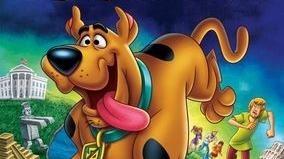Scooby-Doo a děsivý strašák