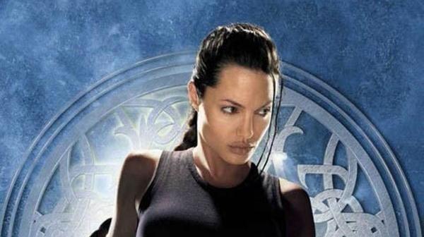 Film Lara Croft - Tomb Raider: Kolébka života