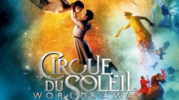 obrázek k pořadu Cirque du Soleil: Vzdálené světy