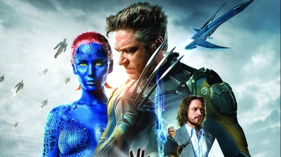 Film X-Men: Budoucí minulost