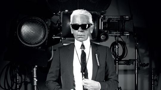 Dokument Lagerfeld - důvěrné