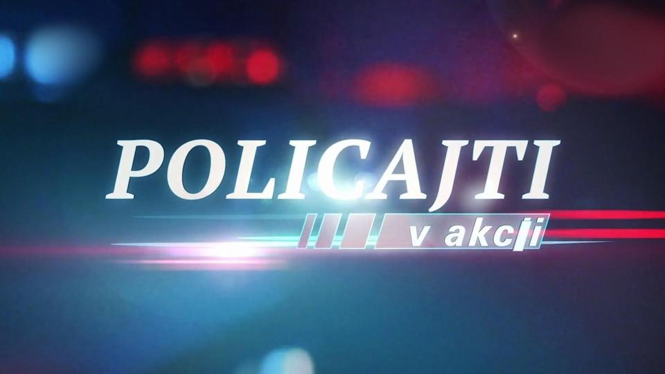 Seriál Poldové v akci