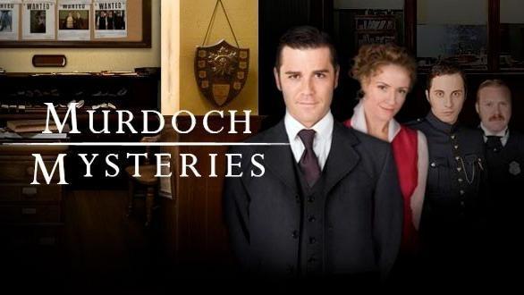 Případy detektiva Murdocha  XII (12)