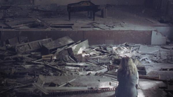Černobyl: Skryté příběhy