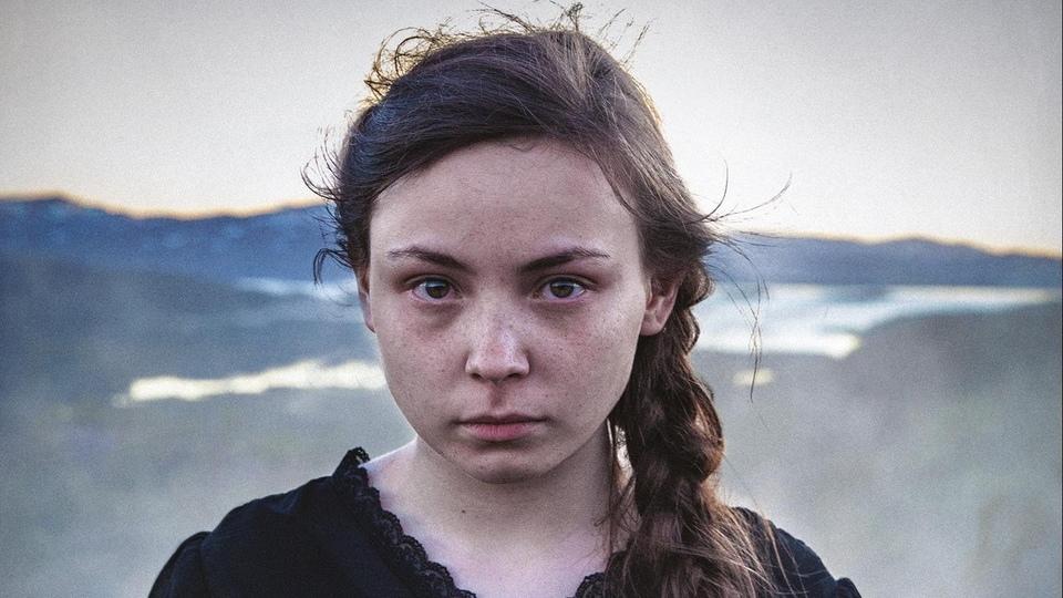 Film Sámská krev