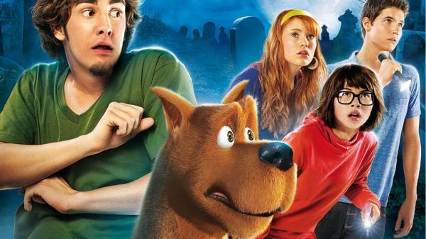 Scooby-Doo! Začátek