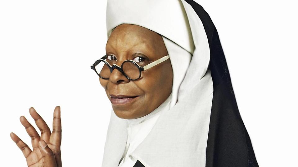Film Sestra v akci 2