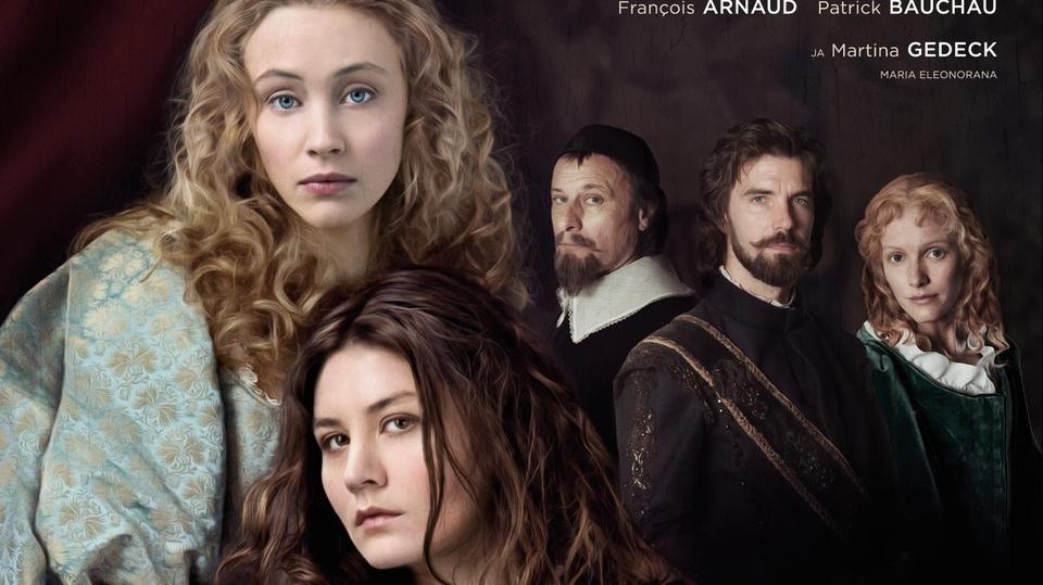 Film Královna Kristýna