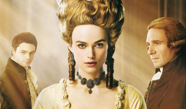 obrázek k pořadu Vojvodkyňa