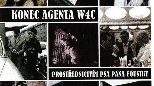obrázek k pořadu Konec agenta W4C prostřednictvím psa pana Foustky