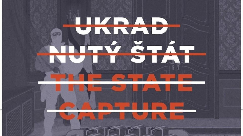 Dokument Ukradený stát