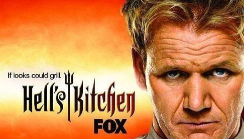 Hell's Kitchen - Piekielna Kuchnia 3
