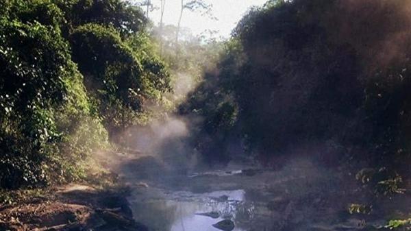 Fascinující řeky  (3)