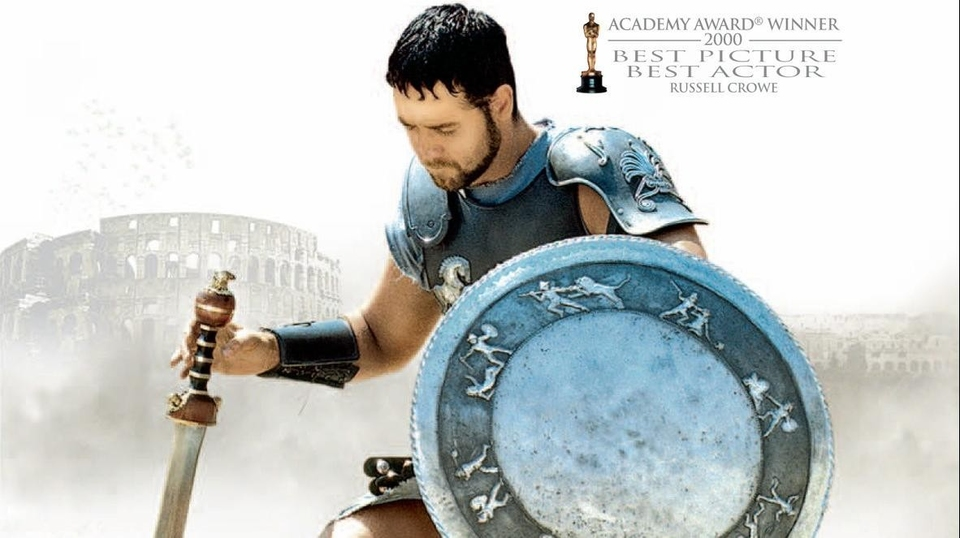 Film Gladiator