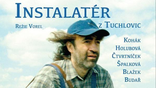Instalatér z Tuchlovic