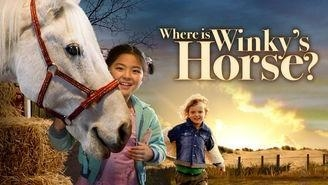 Film Kůň pro Winky 2