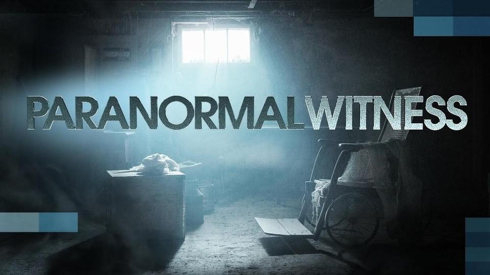 Dokument Paranormálne záhady