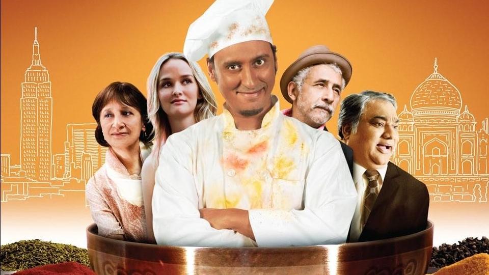 Film Kuchař srdcem