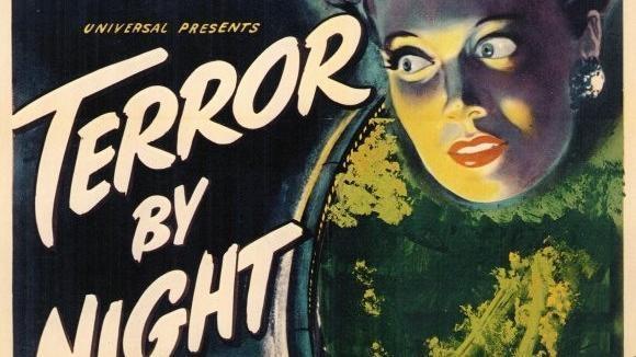 obrázek k pořadu Strach v nočním vlaku