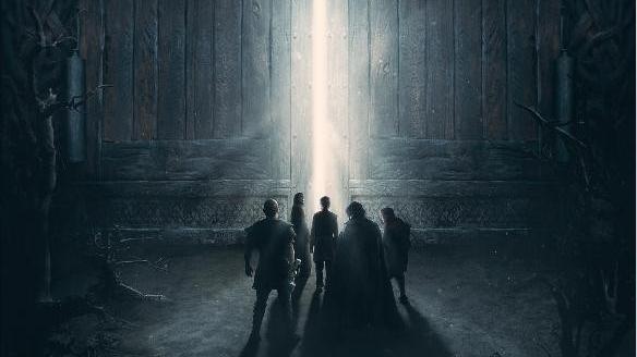 Film Valhalla: Říše bohů