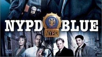 Policie - New York