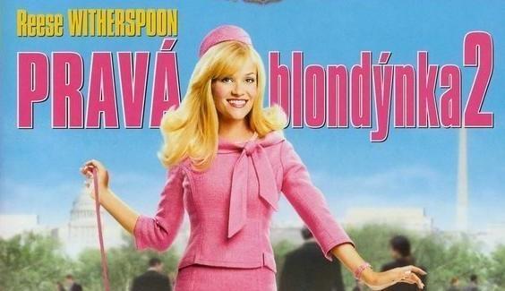 Pravá blondínka 2