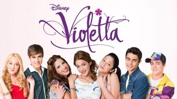 Violetta 3. évad  III (80/80)