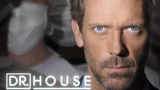 Seriál Dr. House