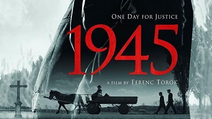Film 1945: Rok, který změnil svět