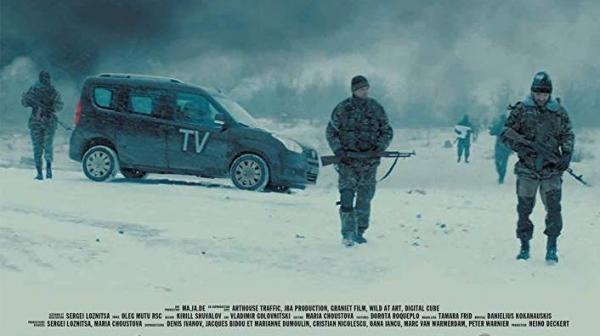 obrázek k pořadu Donbas