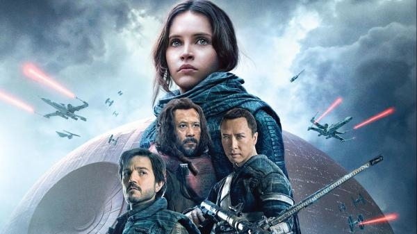 Rogue One: Star Wars Story