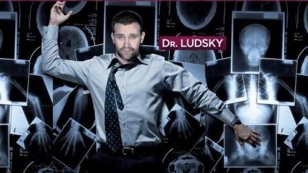 Dr. Ludsky  (10/10)