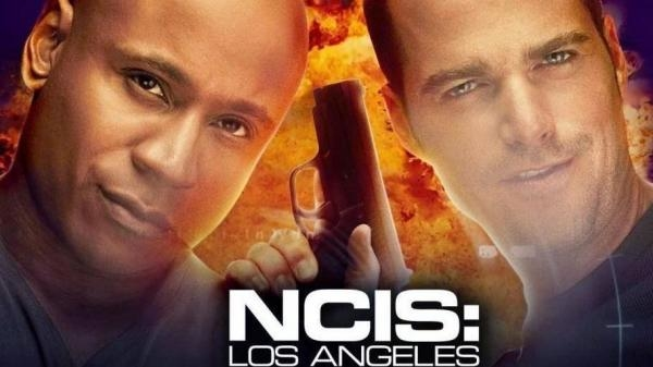 Agenci NCIS: Los Angeles  VII (8)