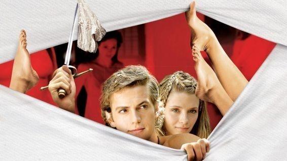 Film Andělé a panny