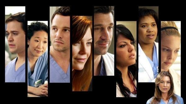 Chirurdzy  (226)