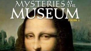 Dokument Záhady muzeí