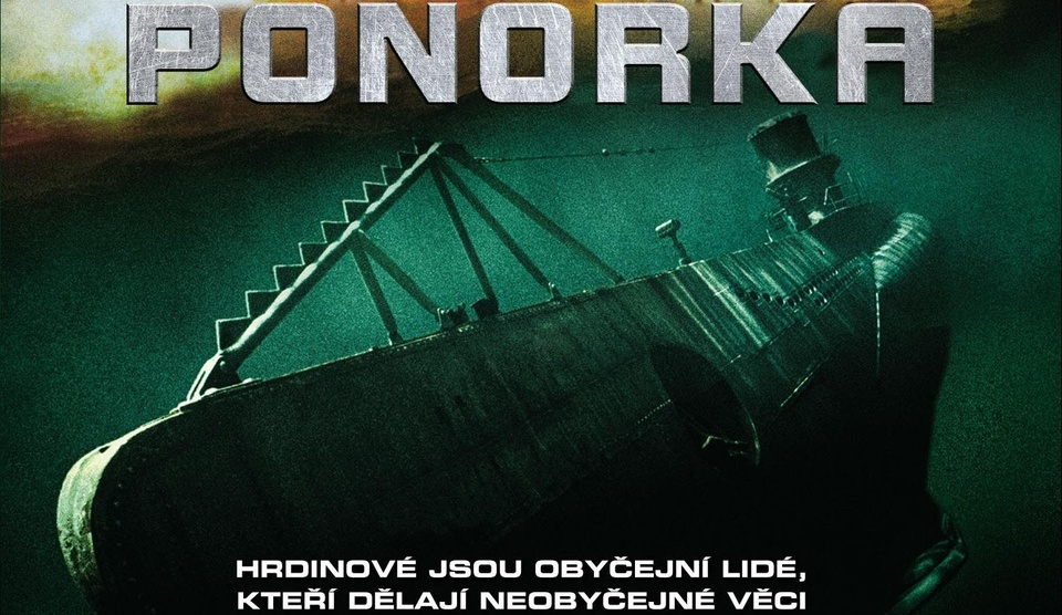 Film Ponorka U - 571