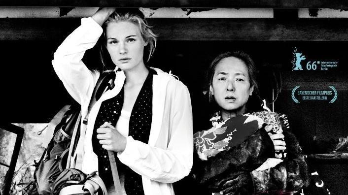 Film Pozdravy z Fukušimy