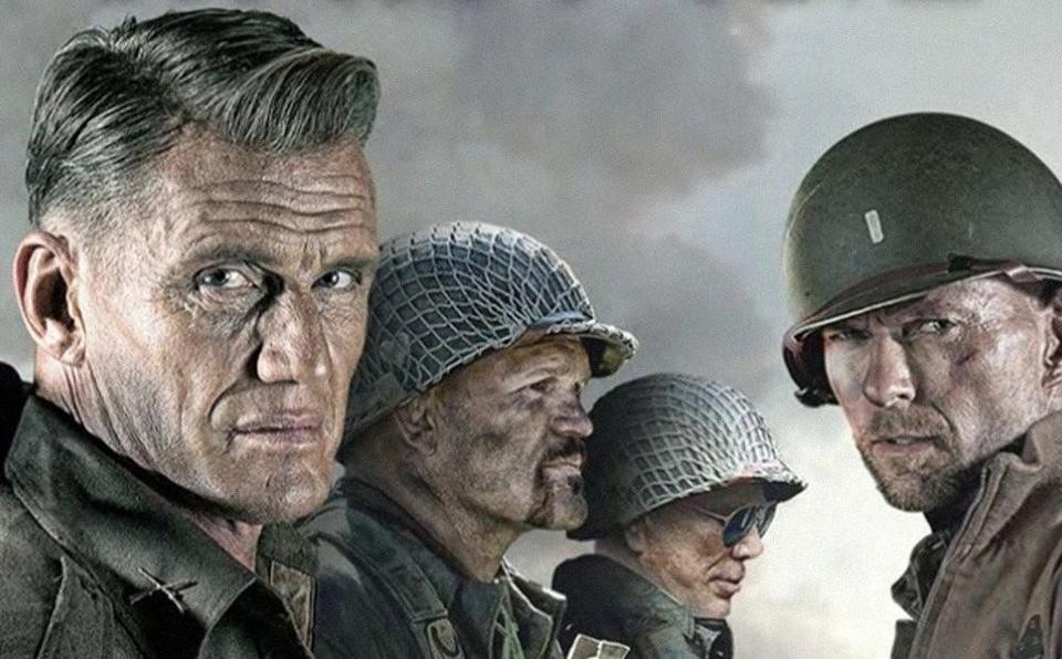 Film Válečná banda