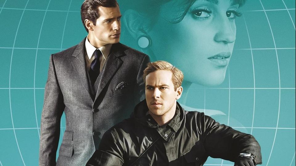 Film Krycie meno U.N.C.L.E.