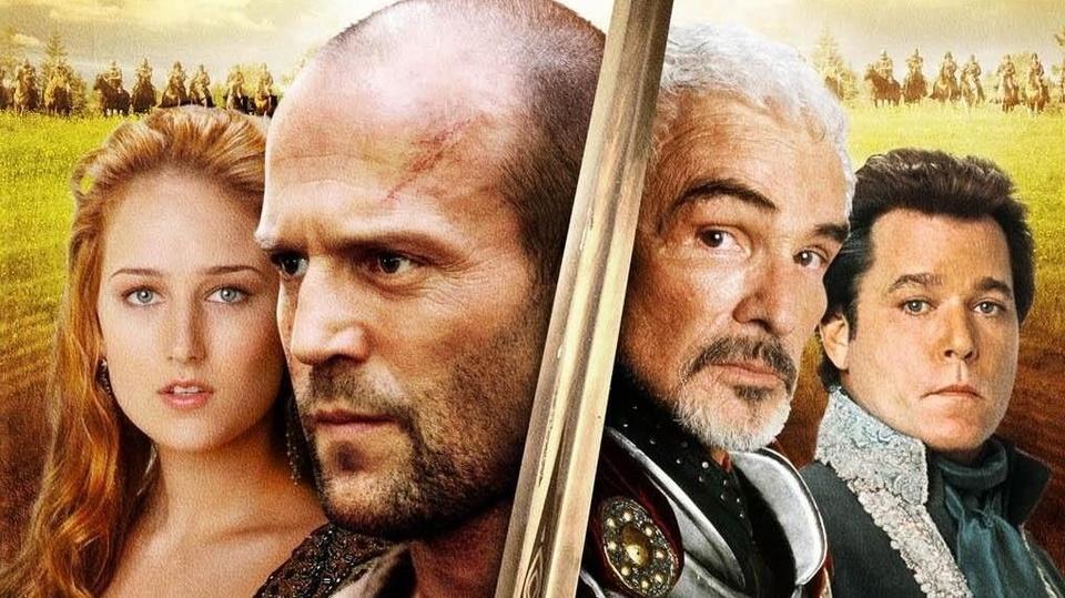 Film Ve jménu krále