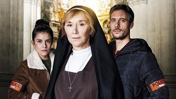 obrázek k pořadu Vražda v Lisieux
